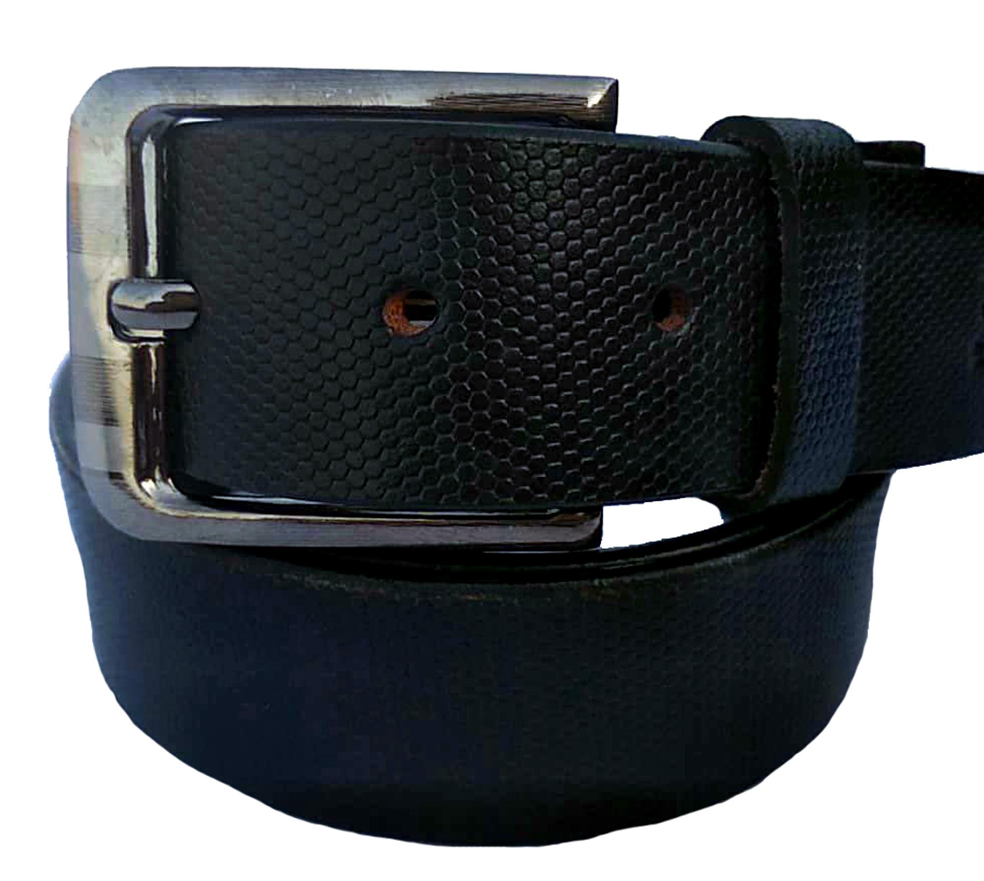 Forever99 Men's Leather Belt 100 Full Grain Genuine Leather Belts   Handmade Leather Belts leather belt for men formal branded #Black