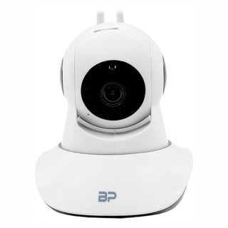 BigPassport Wireless HD (1280x720) p 1.0 MP IP WiFi Security Camera ModelMS-6020W