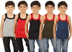 Stylish And Trending Gym Vest For Boys And Kids
