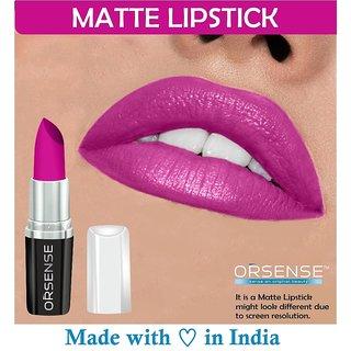 Orsense Matte Lipstick