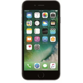 Refurbished Apple iPhone 6 Space Grey, 16GB  (1 Year WarrantyBazaar Warranty)