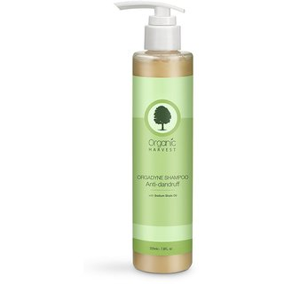 Organic Harvest Orgadyne Anti-Dandruff Shampoo 225ml