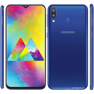Samsung Galaxy M20 32 GB, 3 GB RAM Smartphone New Phone