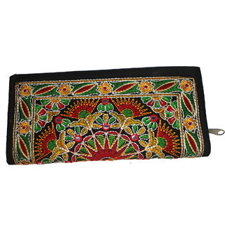 VGB Creations New 2018 Designs - Vintage Inspired Traditional Women's Purses/Clutches Range - Individually Hand Crafted