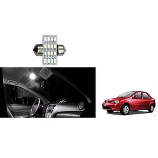 Skynex 16 LED SMD Car Dome Ceiling Roof Interior Reading Light For Hyundai Santro Xing
