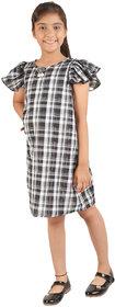vero chica casual summer cotton dress for kids(girls)