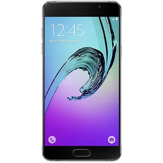 Tashan TS-851 (512MB RAM 4GB Internal)-Black 4G (5.0-inch 720p Display Memory and 5/2 MP Camera HD Smartphone)