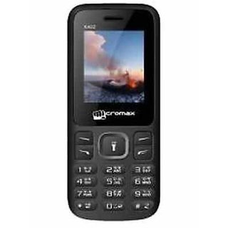 Micromax X512  Dual Sim 1750 mAh Battery, 1.8 Inch Display Mobile With Camera, FM , Music Ringtones And Auto Call Record