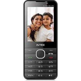 INTEX Ultra Selfie