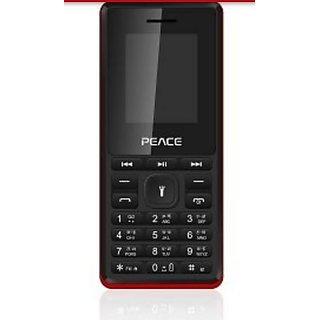 PEACE HERO ( 1.77 INCH DISPLAY,850 mAh BATTERY,DUAL SIM MOBILE PHONE)