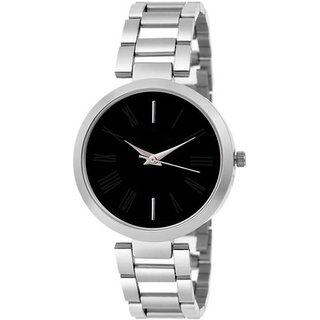 i DIVA'S LIFE STYLE STORE DESIGNER STAILESS STEEL BELT WATCH FOR GIRLS AND WOMEN Watch - For Women