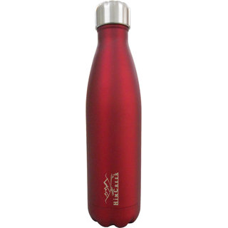 GLORY VACUUM WATER BOTTLE - 500 ML (outside colored)