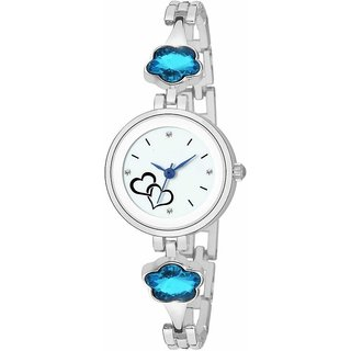 TRUE COLORS TC- 57 ARRIVAL BANGLE WATCH FOR Women Watch - For Girls