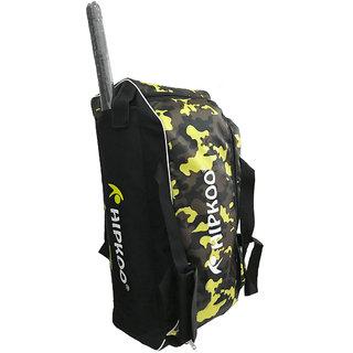 Hipkoo ARMY DESIGN COACH CRICKET BAG