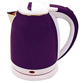 Drake Krystal Electric Kettle -Electric Tea Maker -Electric Coffee Maker -1500 Watt (1.8 Ltr.)