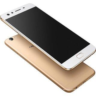 Oppo F3 64 GB, 4 GB RAM Refurbished Mobile Phone
