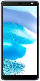 I Kall K9 5.99 Inch Display 4G Smartphone Blue (2GB RAM, 16GB Storage)