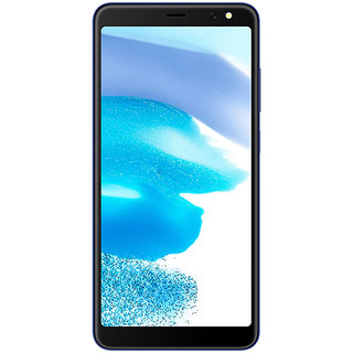 I Kall K9 5.99 Inch Display 4G Smartphone Blue (2GB RAM, 16GB Storage)