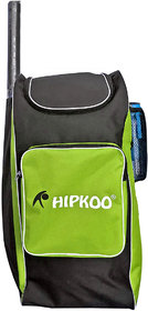 Hipkoo Junior Carry Cricket Bag (Without Accessories)  (Multicolor, Kit Bag)