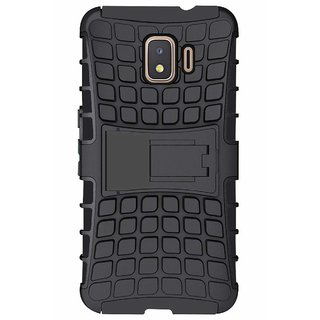 Samsung Galaxy j2 core Kickstand Back Case Cover