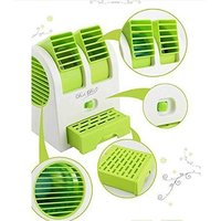 Mini USB Fragrance Air Conditioner Cooling Fan Cooling