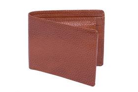 Men For Vrs Fashion Genuine Leather Wallet