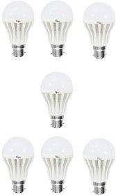 HomePro 9W Pack of 7 LED Bulbs