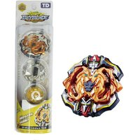 Gyro Battling Top Beyblade Burst B-115 Archer Hercules Booster Spinning Toy Set with Launcher