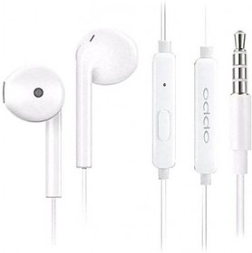 Original handsfree for Oppo 3.5mm jack