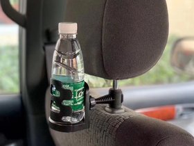 IT Solutions Water Bottle Holder For Car