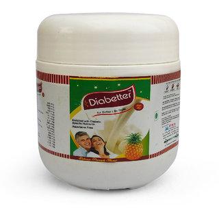 Ethix Diabetter Pinapple Flavour 200gm Multivitamin Powder