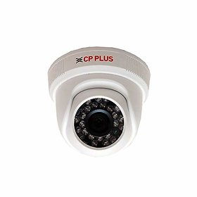 Cp Plus Cctv 1.3Mp Hd Dome Camera