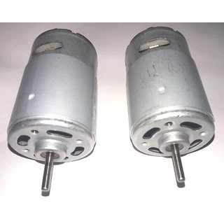 Buy DC 12V 35000 RPM Mini DC Motor For Project/Toys,PCB