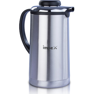 IMPEX IFK-1600 Thermosteel Flask Vacuum Flask -1600 ml