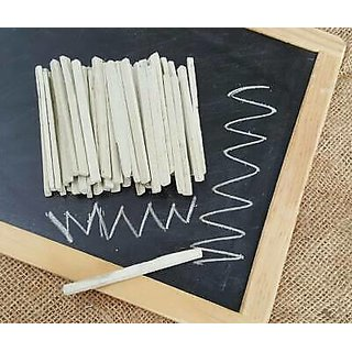 Slate Pencil Natural Lime Stone Chalk (Pack of 5)