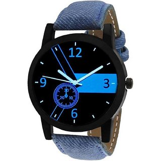 TRUE COLOURS NEW BRAND ANALOG WATCH FOR MAN  BOYS WITH 6 MONTH WARRNTY