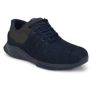KLEVER KICKS Men's Blue Eva Sports Running /Walking/Training and  Gym Shoes for Men/Boys