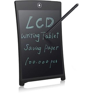 8.5 inch LCD Writing Tablet Board e-writer  Multi Purpose, Paperless, Light, Inkless - Draw, Note, Memo, Remind, Messag