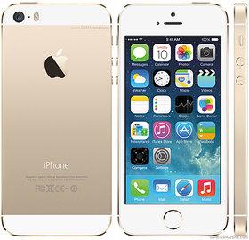 Refurbished Apple Iphone 5S 16Gb (Gold)