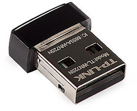 TPLINK TL-WN725N 150Mbps Wireless N Nano USB Wifi Adapter