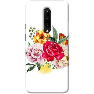 FABTODAY Back Cover for OnePlus 7 Pro - Design ID - 0494