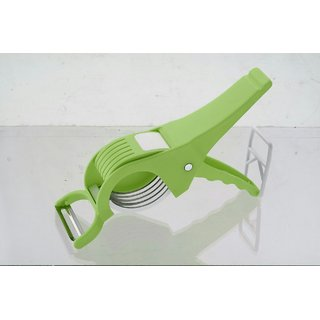 Rotek 2 in 1 Multi Cutter and Peeler and Vegetable Cutter