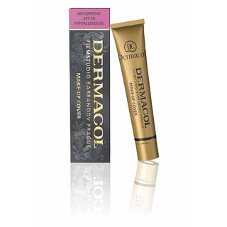 Make-up Cover Foundation  Water-Proof SPF30  30g (Shade - 227)