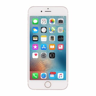 Apple Iphone 6S 64 Gb Refurbished Mobile Phone 6 Months Seller Warranty