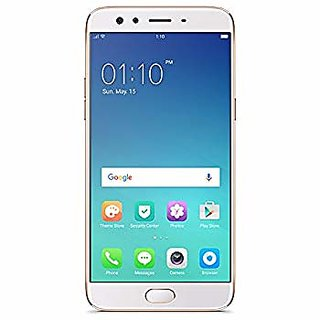 OPPO F3 REFURBISHED 64 GB 4 GB RAM MOBILE PHONE
