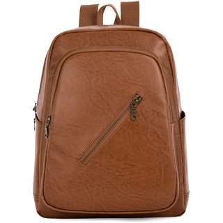 F Gear Treasure 16 Liters Causal Backpack (Chestnut)