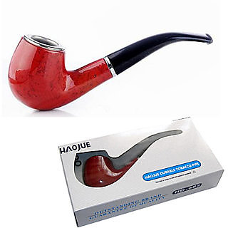 Classic Durable Tobacco Smoking Pipe