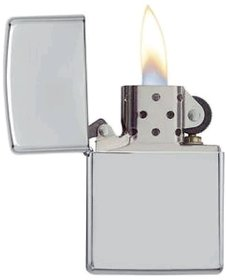 Mannat Earth Metal silver Color lighter