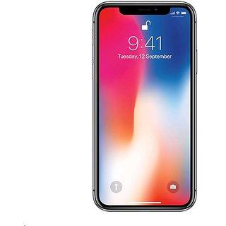 Apple iPhone XS 256 GB, 4 GB RAM Refurbished Mobile Phone