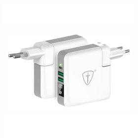Tiitan Intelligent Wireless Charger ,6700 mAh